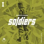 Mainframe Soldiers Vol. 1