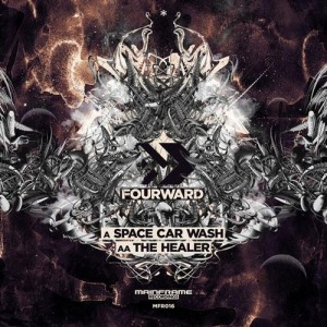 Fourward – Space Car Wash / The Healer