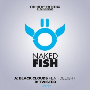 Naked Fish – Black Clouds
