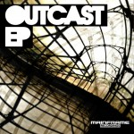 Grafix, Fred V, Heist, Haddow, The Prototypes, Resound, BTK - Outcast EP