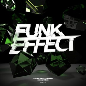 Funk Effect – Take off / Dive