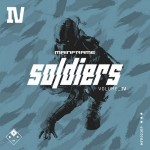 Mainframe Soldiers Vol. 4